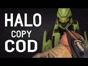 Will Halo copy Call of Duty AGAIN for Halo 6