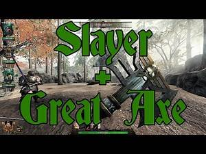 Slayer Great Axe: Vermintide 2 Solo Run (With Bots)