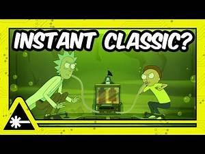 "Why Rick & Morty's ""Vat of Acid Episode"" is an Instant Classic! (Nerdist News w/ Dan Casey)"
