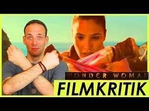 Wonder Woman - Review