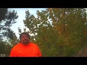 Video: Santa Fe Police arrest man in search of Forrest Fenn's treasure