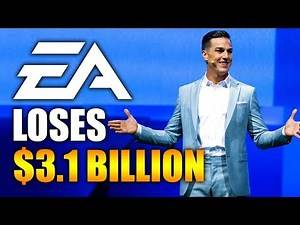 EA Loses $3.1 Billion In Stock Value After Battlefront 2 Microtransactions Backlash