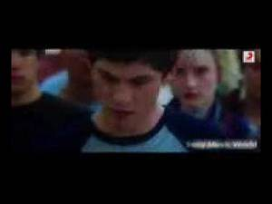 The Amazing Spider Man 3 Official Trailer 2