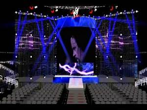 Undertaker Best Entrance 2013 and Retun to wwe