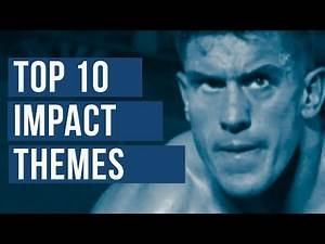 My Top 10 IMPACT Wrestling Theme Songs   TNA Theme Songs