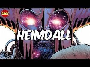 Who is Marvel's Heimdall? Powerful All-Seeing Asgardian