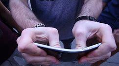 iPhone 6 Plus: The Bend Uncut