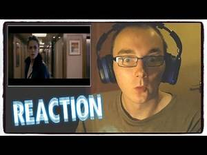 Personal Shopper Official Teaser Trailer Reaction - 1080p