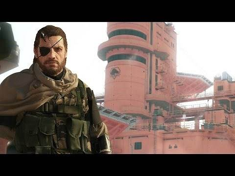 Metal Gear Solid 5 - A Beginner's Guide to Mother Base