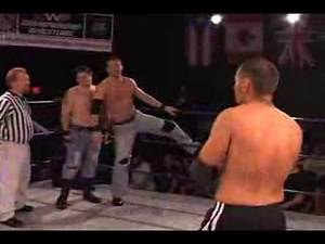 CWF Mid-Atlantic Wrestling: Fire & Desire - The Entire Event! (9/21/13)
