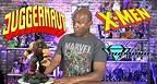 Marvel Premier Collection Juggernaut Limited Edition Statue Review