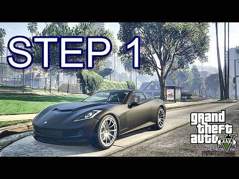 GTA 5 MODS - HOW TO MOD GTA 5 (GTA 5 MODS TUTORIALS, STEP BY STEP GUIDE) PC ONLY
