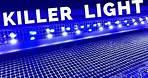 Best LED saltwater aquarium light on a budget - Finnex Marine II saltwater aquarium Light review