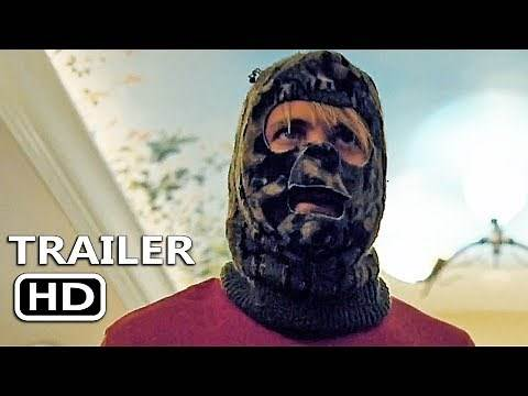 DISRUPTED Official Trailer (2020) Horror Movie
