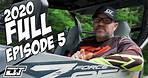 DIRT TRAX TV 2020 - FULL Episode 5