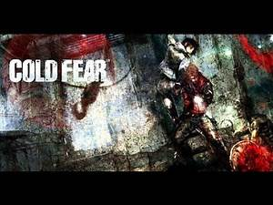 Cold Fear Pt. 2 (PS2 Horror Game)