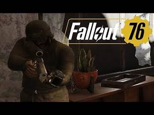 Fallout 76 #4 ~ So Much More Fun With Friends