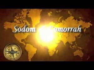 Sodom and Gomorrah proof of the supernatural