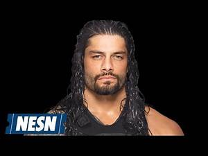 WWE Suspends Roman Reigns For Violating Wellness Policy