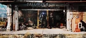 Fallout 4 True UltraHD Project