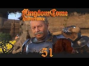 Kingdom Come Deliverance: The Siege of Talmberg (Part 1)   #51