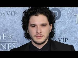 The Game of Thrones Cast Picks Westeros's Sexiest Man Alive!