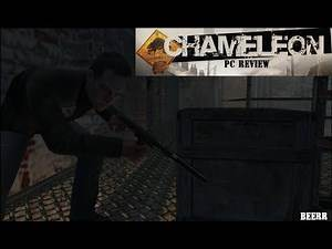 Chameleon PC (2005) review - The best stealth game you've never played!