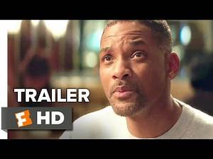 Collateral Beauty Official Teaser Trailer 1 (2016) - Will Smith Movie