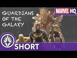 All About the Guardians of the Galaxy! | Marvel 101 - Guardians of the Galaxy