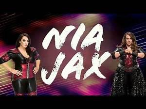 Top Moves Nia Jax