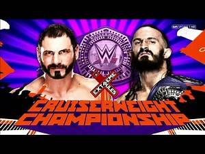 Neville vs Austin Aries | WWE Extreme Rules 2017 - Sumbission Match (WWE Prediction Highlights)