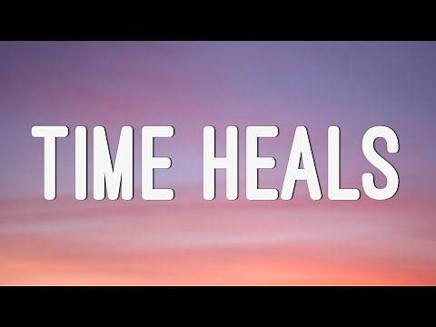 Yung Bleu feat. Baby B - Time Heals (Lyrics) 🎵