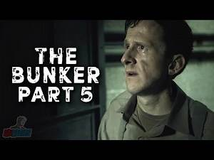 ENDINGS - The Bunker Part 5 | PC Horror FMV Game Let's Play | Walkthrough Gameplay