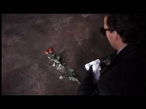 Flowers for piano - Batman (1989) Composed by Danny Elfman