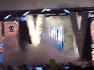 Survivor Series 2009 Live-Undertaker Entrance