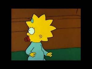 The Simpsons: The One Maggie Loves Best