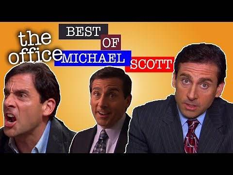Best of Michael Scott - The Office US