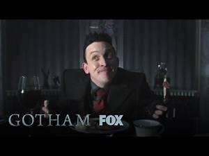 Penguin Refuses To Give The Factory Workers Food | Season 5 Ep. 1 | GOTHAM