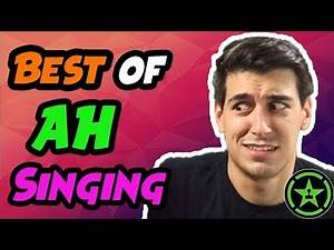 Achievement Hunter Singing in Concert | Best of AH Singing Compilation Vol. 2