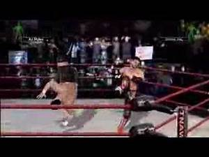 TNA Impact: Total Nonstop Action Wrestling gamesbite