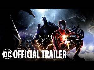 DC FanDome 2021 - Official Teaser Trailer   DC