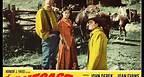 The Outcast (1954) John Derek and Joan Evans