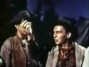 The Naked Hills 1956 Western Denver Pyle Movies