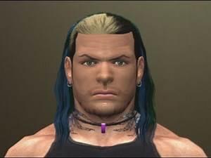 WWE '12: Jeff Hardy CAW Formula by Dominus