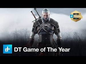 Game of The Year 2015