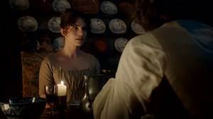 Susanna Clarke on the TV Jonathan Strange & Mr Norrell: 'My own characters were walking about!'