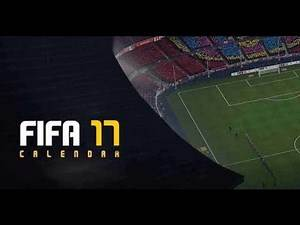 FIFA 17 CALENDAR | Demo, Web App & Early Access Release Dates