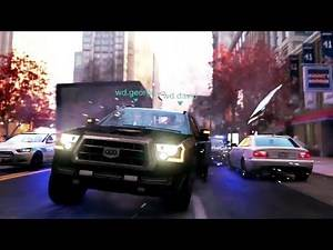 Watch Dogs Bad Blood Trailer