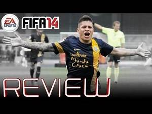 FIFA 14 Best Young Players - Iturbe Review - 4 Star Skills and Pacey Right Winger!