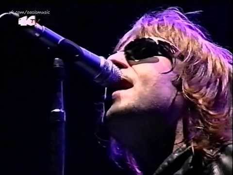 Oasis - Champagne Supernova Live 2000 (without Noel Gallagher)